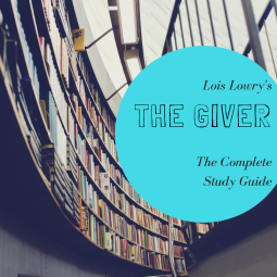 https://www.teacherspayteachers.com/Product/The-Giver-Complete-Study-Guide-3772867